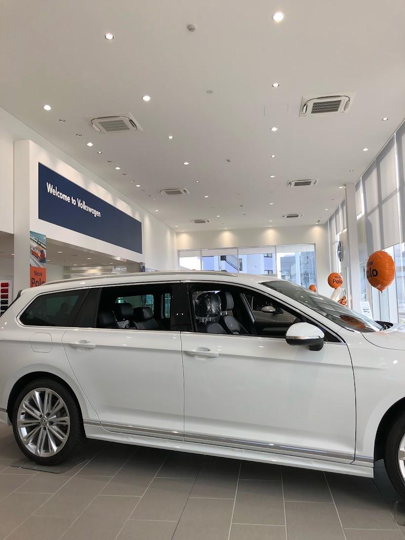 Volkswagen湘南鵠沼 ウエインズインポート横浜株式会社