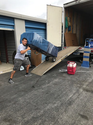 Mover «USA Moving Services», reviews and photos