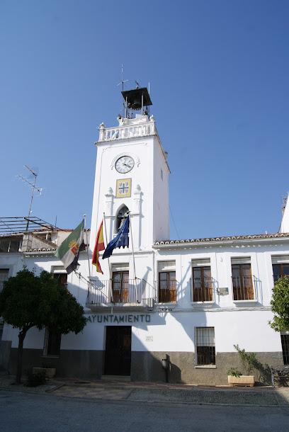 Municipality of Serradilla