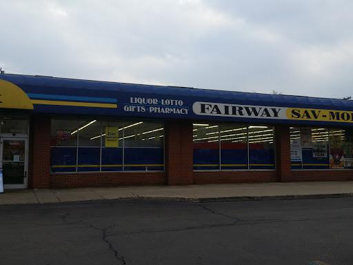 Pharmacy «Fairway Sav-Mor Drugs», reviews and photos, 19332 E 10 Mile Rd, Eastpointe, MI 48021, USA