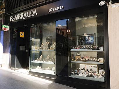 Joyería Esmeralda