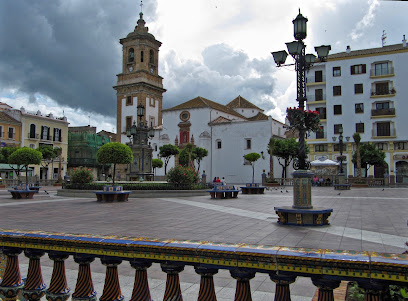 Parish of Our Lady of La Palma