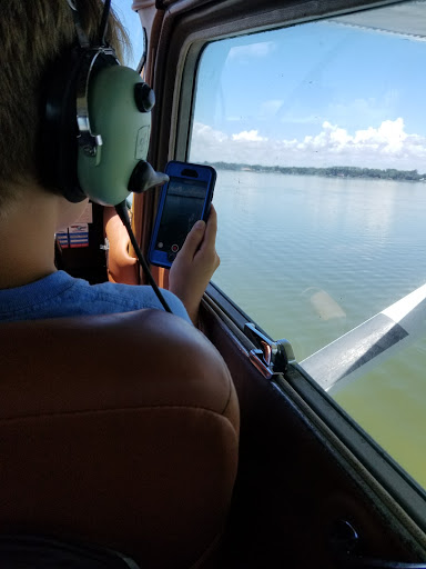 Tourist Attraction «Jones Brothers Air & Seaplane Adventures», reviews and photos, 150 E Ruby St, Tavares, FL 32778, USA