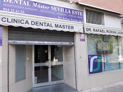 Clínica Dental Máster Sevilla Este en Sevilla