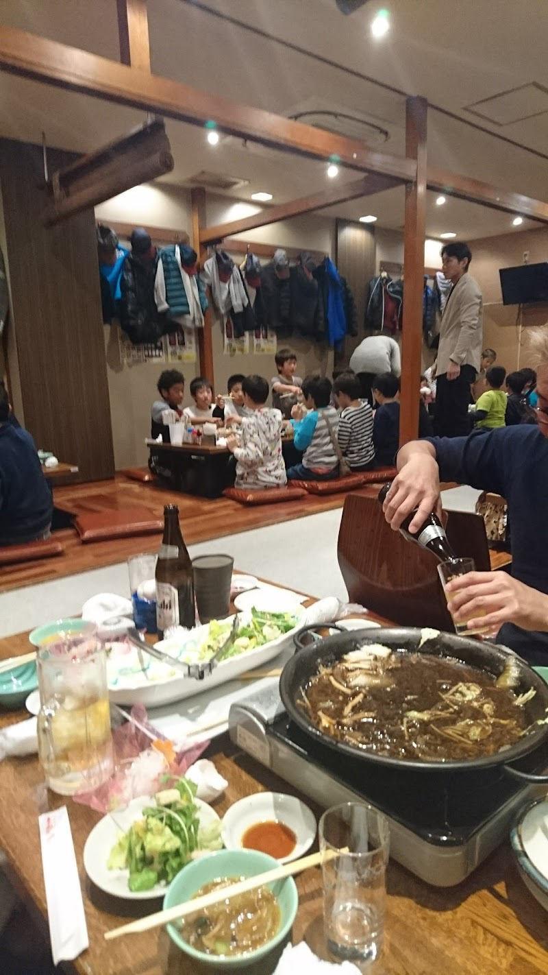 笹塚 レストラン