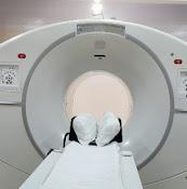 Fusion PET-CT Scans