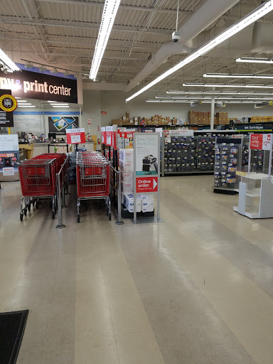 Office Supply Store «Staples», reviews and photos, 1036 US Hwy 72 E, Athens, AL 35611, USA