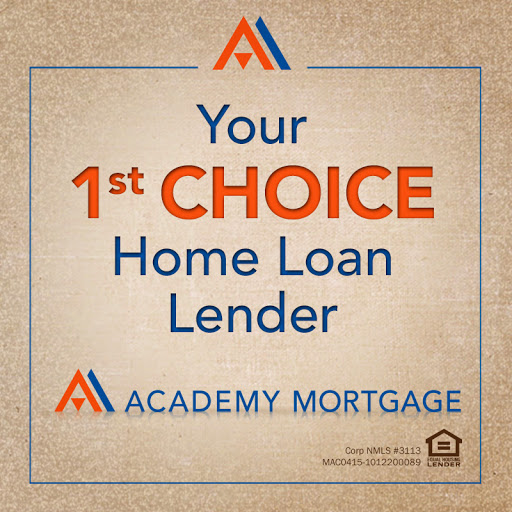 Mortgage Lender «Academy Mortgage - Bay City», reviews and photos