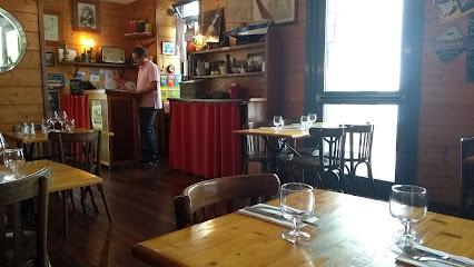 photo du restaurant Captain