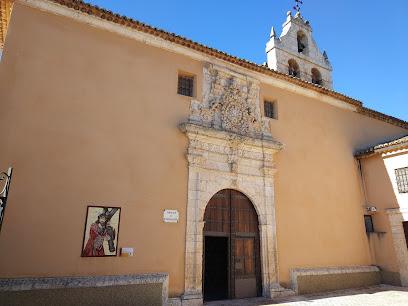 Monasterio de Jesús Nazareno Hermanas Clarisas Nazarenas