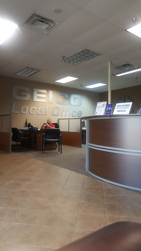 Insurance Agency «GEICO Insurance Agent», reviews and photos