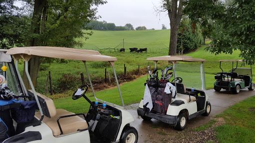 Golf Club «Bellevue Golf Club», reviews and photos, 32292 395th Ave, Bellevue, IA 52031, USA