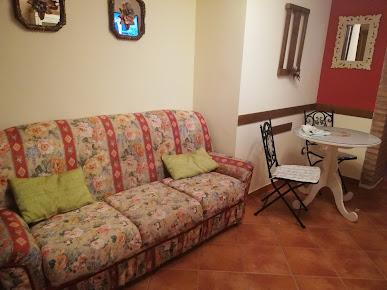 Casa Rural Villa de Vera