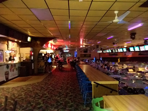 Sports Bar «West County Lanes», reviews and photos, 15727 Manchester Rd, Ellisville, MO 63011, USA