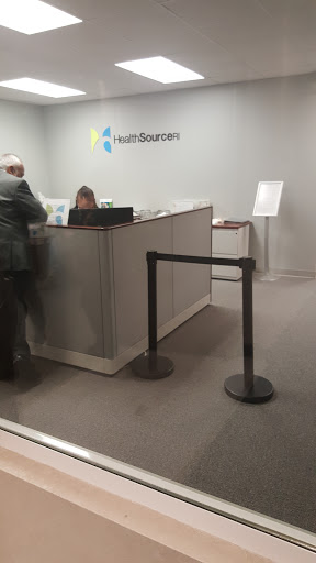 Health Insurance Agency «HealthSource RI», reviews and photos
