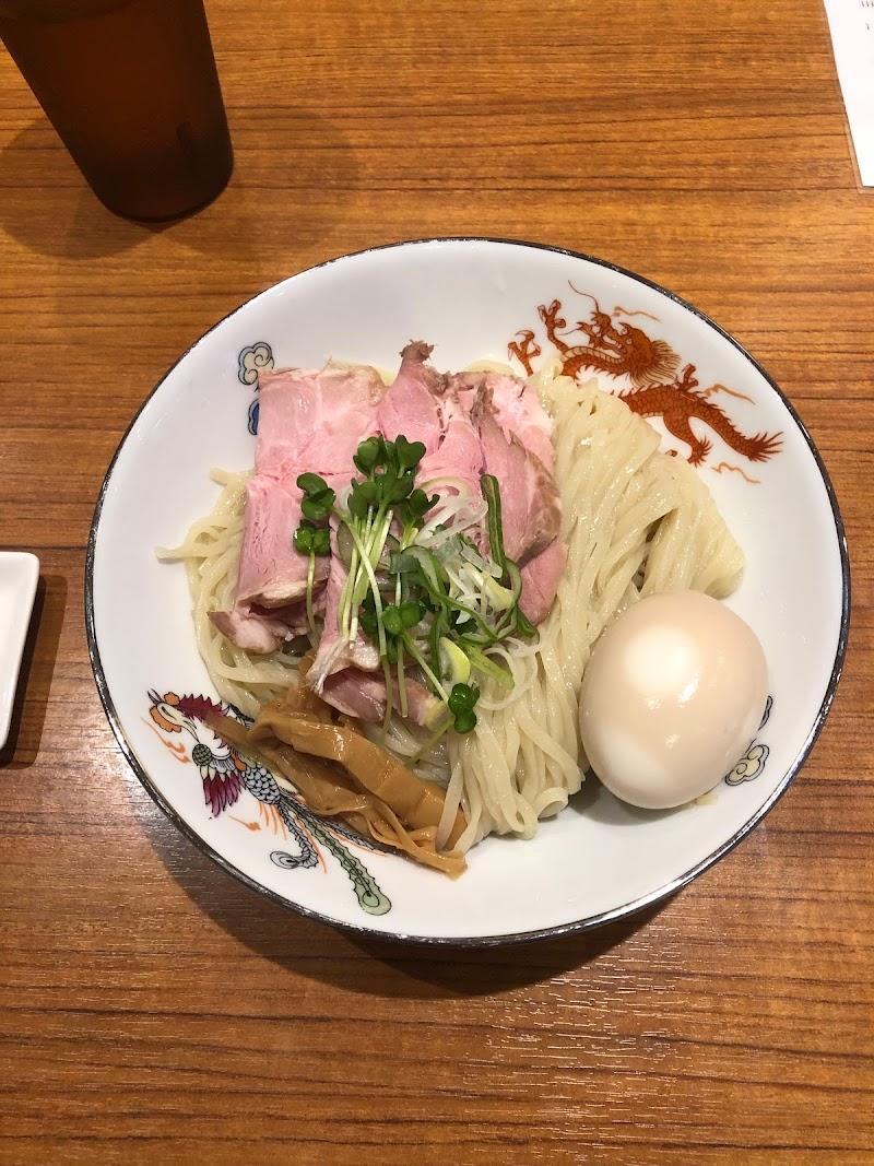 SOUP&NOODLE 桜鳳
