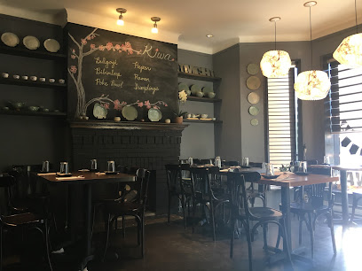 Kiwa Restaurant