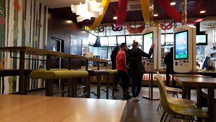 McDonalds Cádiz - Opiniones e Información