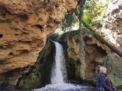 Cascada del Pozo de las Truchas