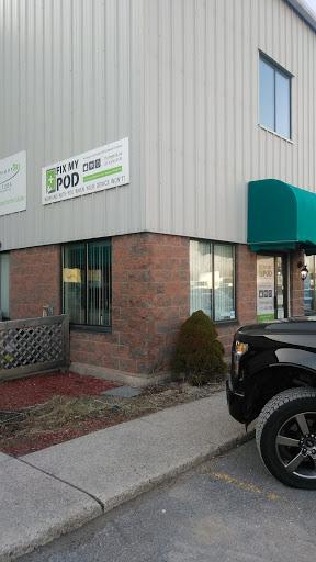 Electronics repair shop uBreakiFix in Canada ()   LiveWay
