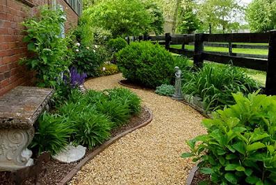 Landscape Workshop Lexington