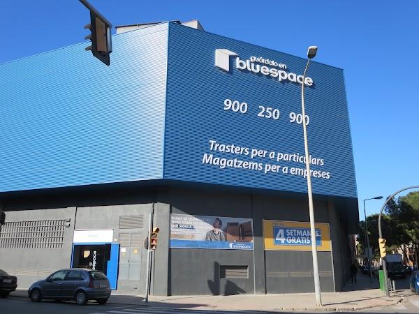 Bluespace Hospitalet Carretera del Mig