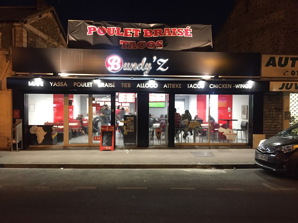 photo du resaurant Le Faro juvisy restaurant Africain