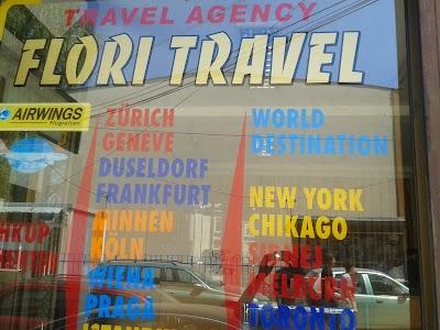 Joco Travel Kumanovo