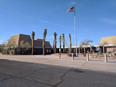 Lake Mead Visitor Center