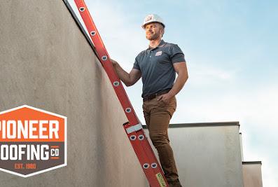 Pioneer Roofing Company, LLC