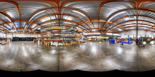 Truck Accessories Store «4 Wheel Parts - Phoenix, AZ», reviews and photos, 2202 S 7th St a, Phoenix, AZ 85034, USA
