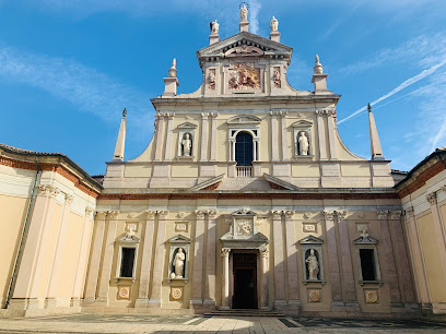 Garegnano Charterhouse