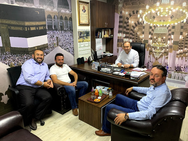Rahmet Turi̇zm Ankara Merkez