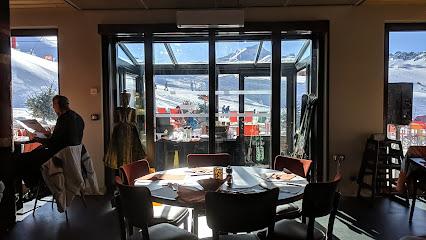 photo du restaurant L'Atelier d'Éric