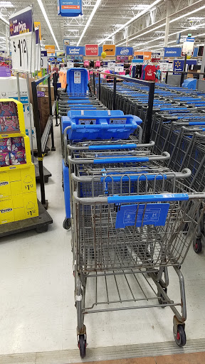 Discount Store «Walmart», reviews and photos, 40 International Dr S, Flanders, NJ 07836, USA