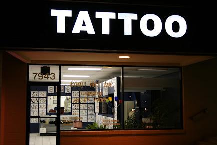 Reviews Body Art Tattoo Shop In Kansas Trustreviewers Com