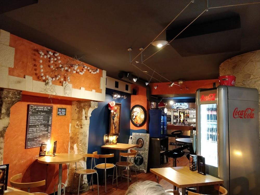 photo du resaurant Carré Café