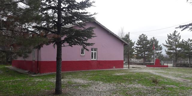 Selvili Köyü İlkokulu