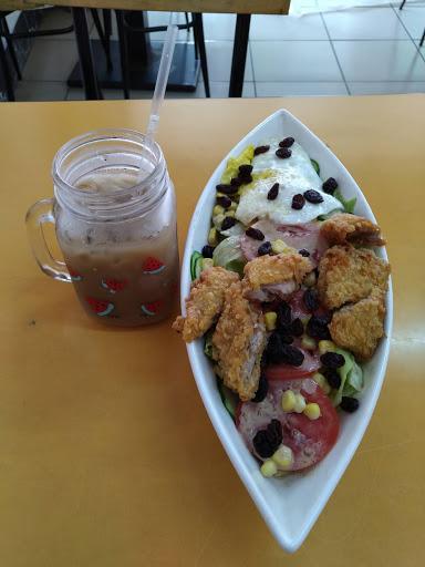 尚品香精緻早餐-錦西店