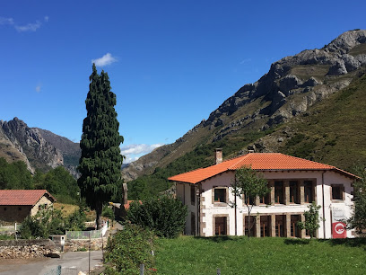 Ecomuseo de Somiedo Los Oficios