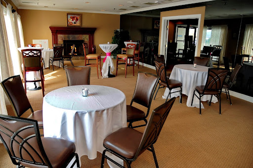 Golf Club «Beaver Brook Country Club», reviews and photos, 25 Country Club Dr, Annandale, NJ 08801, USA