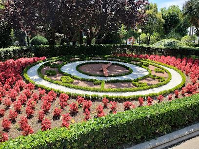 Méndez Núñez Garden