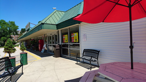 Grocery Store «Hannaford Supermarket», reviews and photos, 7 Mill Rd, Durham, NH 03824, USA