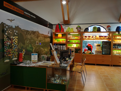 Visitor Center Viñas de Peñallana