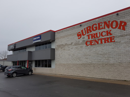 Truck Parts Surgenor Truck Group in Kingston (ON) | AutoDir
