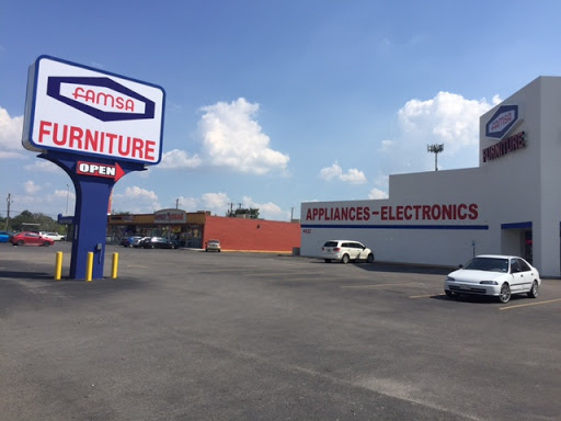 Famsa Electronics