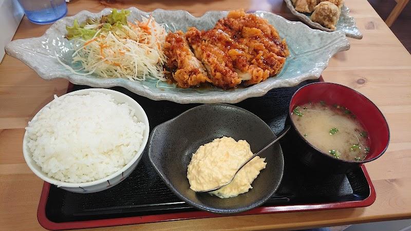 黒酢チキン南蛮専門店たかもとや健軍店