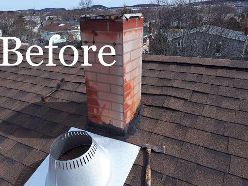 Toiture Astro Roofing Inc à Paradise (NL) | LiveWay
