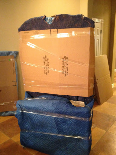 Mover «One World Van Lines Moving Company», reviews and photos