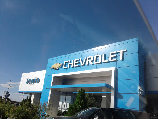 Car Dealer «Bravo Chevrolet Cadillac», Reviews And Photos, 1601 S Main St, Las  Cruces, NM ...